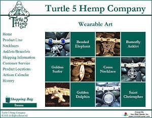 Turtle 5 Hemp Company